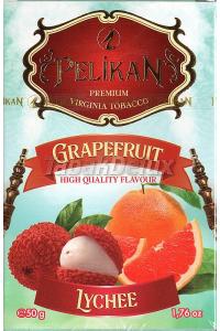 Pelikan Grapefruit Lychee (Грейпфрут Личи) 50 грамм