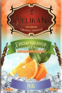 Pelikan Ice Fresh Orange (Лёд Свежий Апельсин) 50 грамм