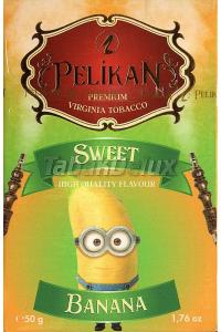 Pelikan Sweet Banana (Сладкий Банан) 50 грамм