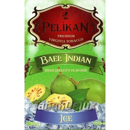 Pelikan Ice Bael Indian Fruit (Лёд Индийский Фрукт) 50 грамм