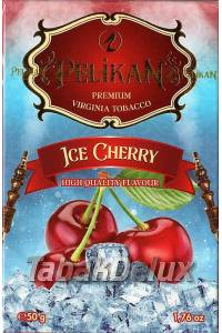 Pelikan Ice Cherry (Лёд Вишня) 50 грамм