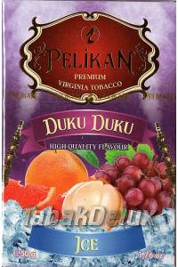 Pelikan Ice Duku Duku (Лёд Грейпфрут Виноград) 50 грамм