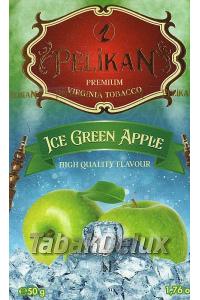 Pelikan Ice Green Apple (Лёд Зелёное Яблоко) 50 грамм