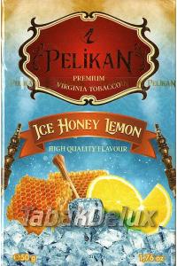 Pelikan Ice Honey Lemon (Лёд Мёд Лимон) 50 грамм