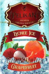 Pelikan Ice Lychee Grapefruit (Лёд Личи Грейпфрут) 50 грамм