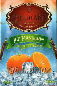 Pelikan Ice Mandarin (Лёд Мандарин) 50 грамм