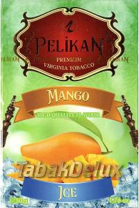 Pelikan Ice Mango (Лёд Манго) 50 грамм