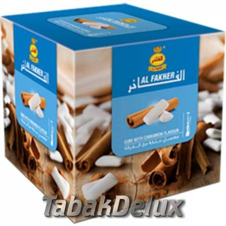 Al Fakher Gum Cinnamon (Жвачка корица) 1 кг