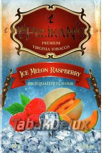 Pelikan Ice Melon Raspberry (Лёд Дыня Малина) 50 грамм