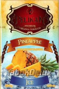 Pelikan Ice Pineapple (Лёд Ананас) 50 грамм