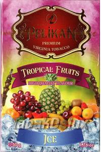 Pelikan Ice Tropical Fruits (Лёд Тропические Фрукты) 50 грамм