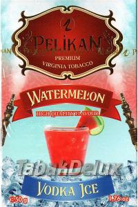 Pelikan Ice Watermelon Vodka (Лёд Водка Арбуз) 50 грамм