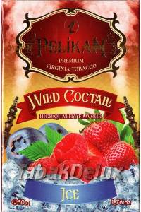 Pelikan Ice Wild Cocktail (Лёд Дикий Коктейль) 50 грамм