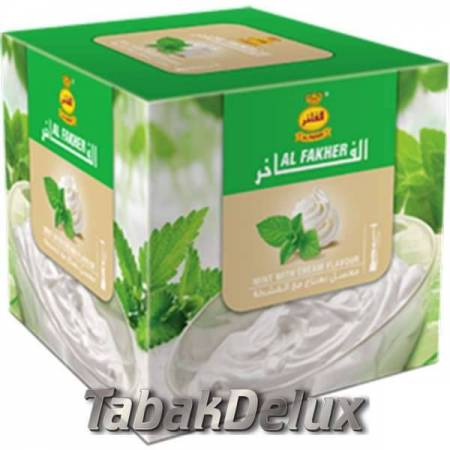 Al Fakher Mint Cream (Мята сливки) 1 кг