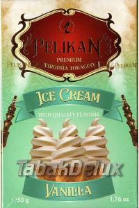 Pelikan Ice Cream Vanilla (Ванильное Мороженое) 50 грамм
