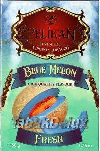 Pelikan Blue Fresh Melon (Голубая Дыня) 50 грамм