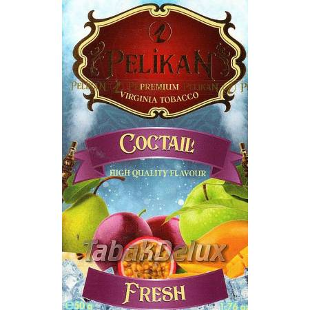 Pelikan Cocktail Fresh (Коктейль Свежести) 50 грамм