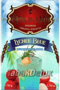 Pelikan Lychee Blue (Голубой Личи) 50 грамм