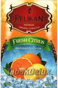 Pelikan Fresh Citrus (Свежий Цитрус) 50 грамм