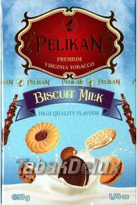 Pelikan Biscuit Milk (Молочный Бисквит) 50 грамм