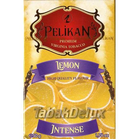 Pelikan Lemon Intense (Лимон) 50 грамм