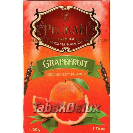 Pelikan Grapefruit (Грейпфрут) 50 грамм