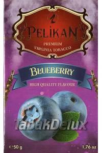 Pelikan Blueberry (Черника) 50 грамм