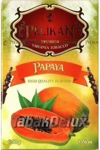 Pelikan Papaya (Папайя) 50 грамм