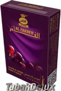 Al Fakher Golden Grape (Виноград) 50 грамм