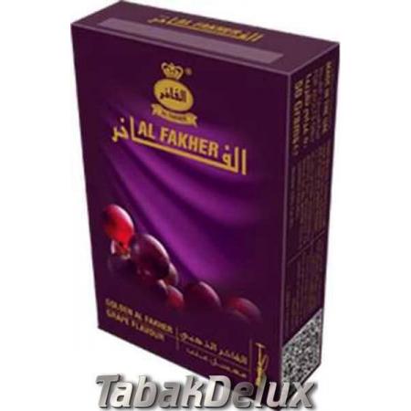 Al Fakher Golden Grape (Виноград) 50 грамм