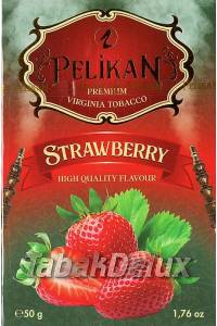 Pelikan Strawberry (Клубника) 50 грамм