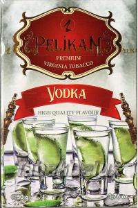 Pelikan Vodka (Водка) 50 грамм