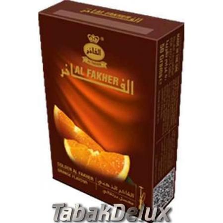 Al Fakher Golden Orange (Апельсин) 50 грамм