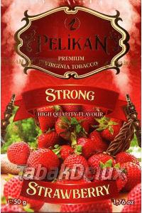 Pelikan Strong Strawberry (Сочная Клубника) 50 грамм