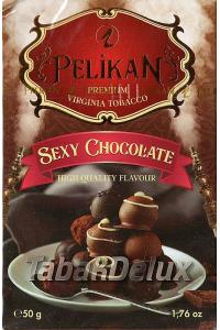 Pelikan Sexy Chocolate (Секси Шоколад) 50 грамм