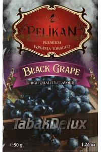 Pelikan Black Grape (Чёрный Виноград) 50 грамм