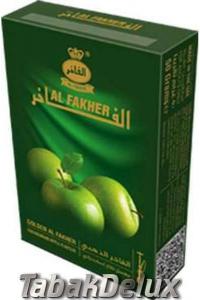Al Fakher Golden Eskandarani Apple (Зеленое Яблоко) 50 грамм