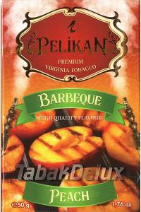 Pelikan Barbeque Peach (Барбекю Персик) 50 грамм