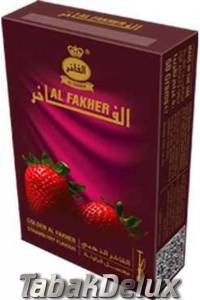 Al Fakher Golden Strawberry (Клубника) 50 грамм