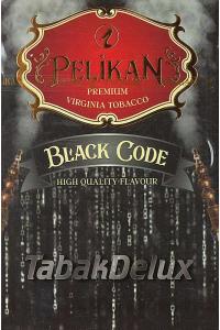 Pelikan Black Code (Черный Код) 50 грамм