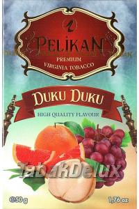 Pelikan Duku Duku (Грейпфрут Виноград) 50 грамм