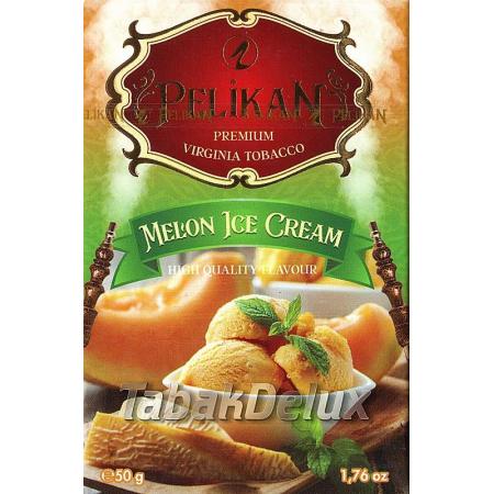 Pelikan Ice Cream Melon (Дыня Мороженое) 50 грамм