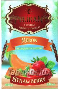 Pelikan Melon Strawberry (Дыня Клубника) 50 грамм