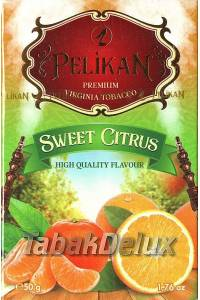 Pelikan Sweet Citrus (Сладкий Цитрус) 50 грамм