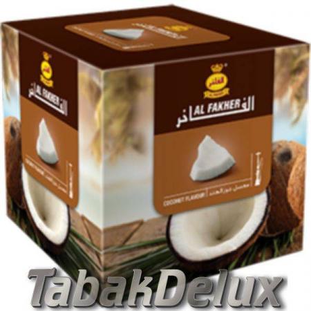Al Fakher Coconut (Кокос) 1 кг