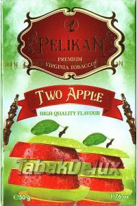 Pelikan Two Apple (Двойное Яблоко) 50 грамм