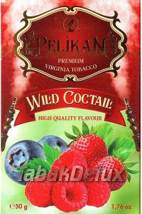 Pelikan Wild Cocktail (Дикий Коктейль) 50 грамм