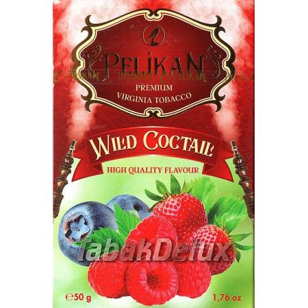 Pelikan Wild Cocktail (Дикий Коктейль) 50 грамм