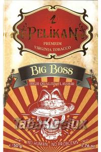 Pelikan Big Boss (Большой Босс) 50 грамм