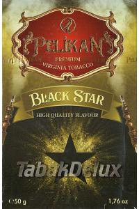 Pelikan Black Star (Черная Звезда) 50 грамм